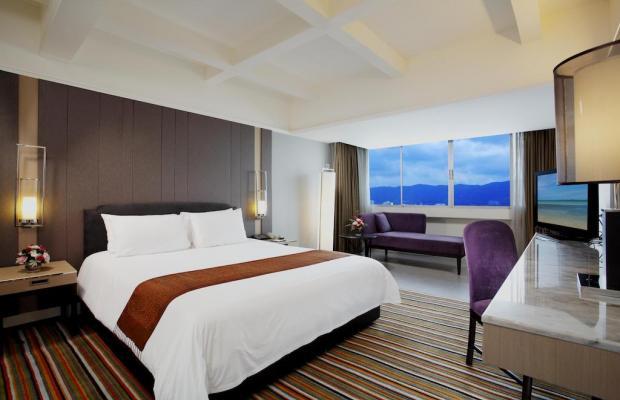 фото Centara Hotel Hat Yai (ex. Novotel Centara Hat Yai) изображение №34
