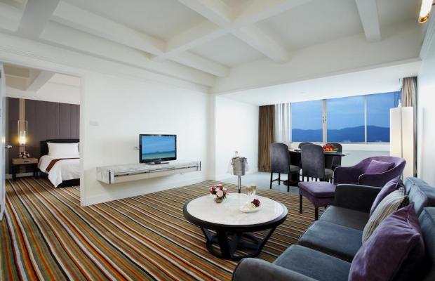 фотографии отеля Centara Hotel Hat Yai (ex. Novotel Centara Hat Yai) изображение №31