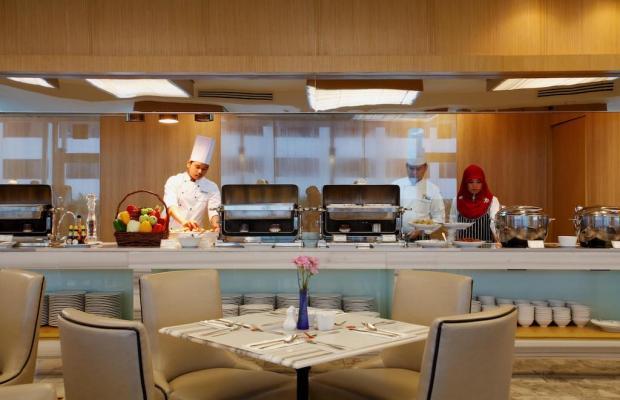 фото отеля Centara Hotel Hat Yai (ex. Novotel Centara Hat Yai) изображение №13