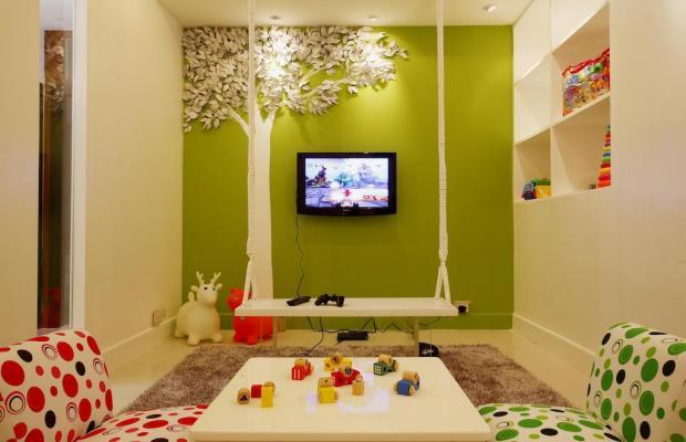 фото Centara Hotel Hat Yai (ex. Novotel Centara Hat Yai) изображение №10