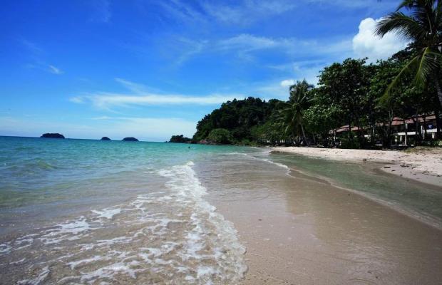 фотографии отеля Siam Beach Resort изображение №39