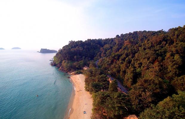 фото отеля Siam Beach Resort изображение №13