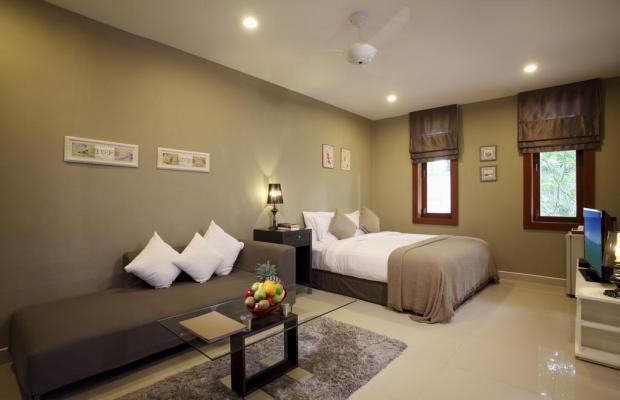 фотографии отеля Baan Phu Prana Boutique Villa изображение №47