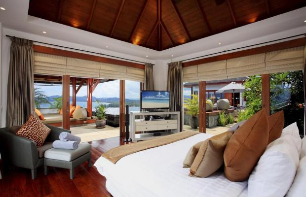 фото Baan Phu Prana Boutique Villa изображение №46