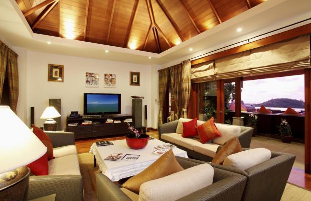 фотографии Baan Phu Prana Boutique Villa изображение №12