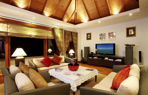 фотографии отеля Baan Phu Prana Boutique Villa изображение №11