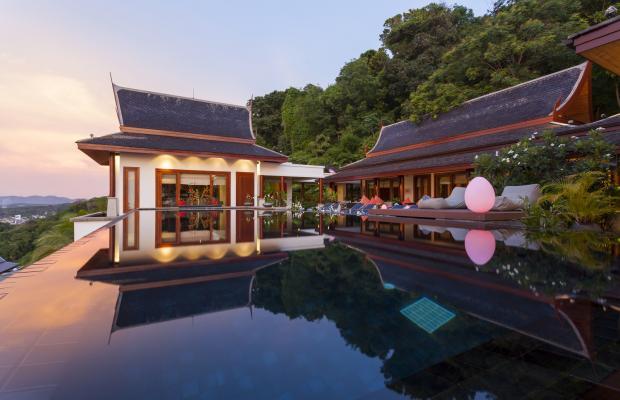фото отеля Baan Phu Prana Boutique Villa изображение №1