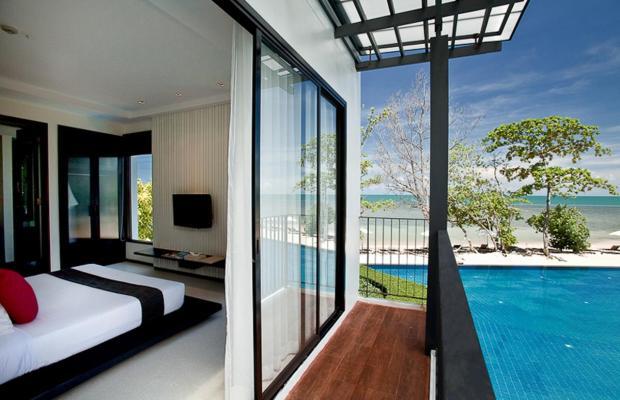 фотографии отеля The Chill Koh Chang, Resort & Spa изображение №19