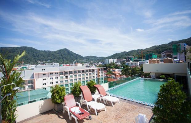 фото отеля Hemingways Silk изображение №1