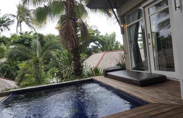 фотографии Punnpreeda Pool Villa Beachfront Hotel изображение №32
