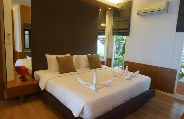 фото Punnpreeda Pool Villa Beachfront Hotel изображение №26
