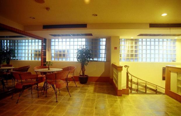 фотографии Ebina House Hotel изображение №12