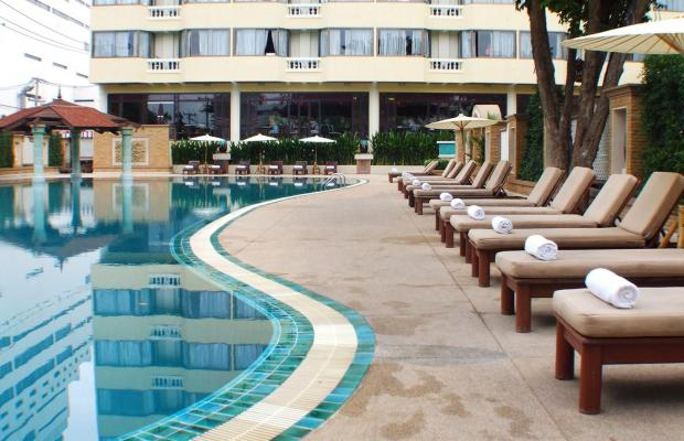 фотографии отеля Mountain Beach Hotel изображение №35
