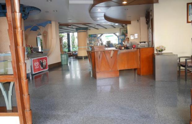 фото Naklua Beach Resort изображение №18