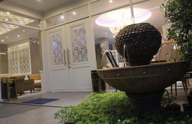 фото отеля Sino Maison изображение №25