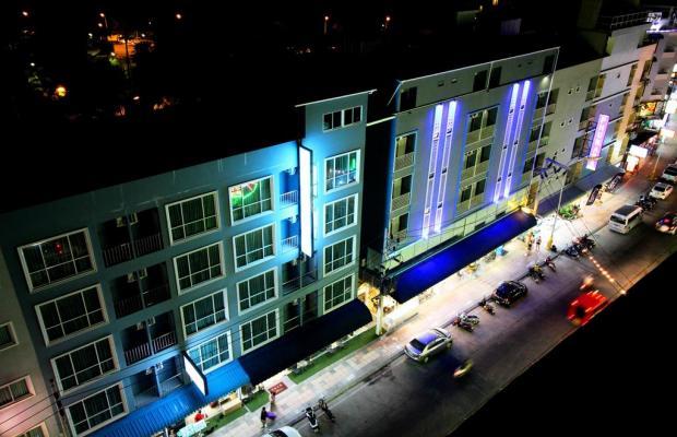 фото отеля Sino Maison изображение №21