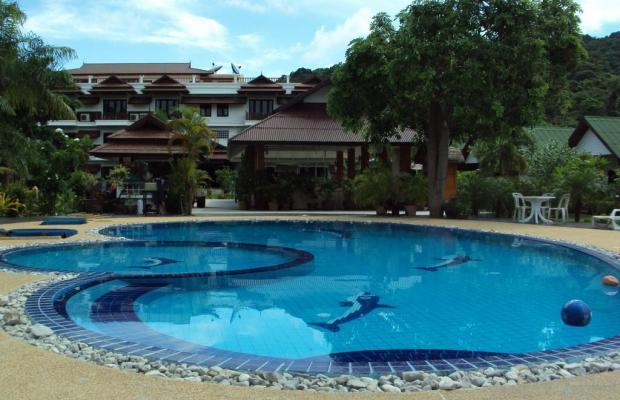 фото отеля P.P. Andaman Legacy Resort изображение №29