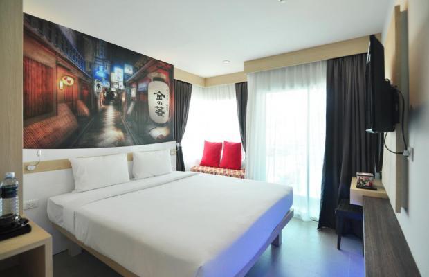 фото отеля The AIM Patong Hotel изображение №45