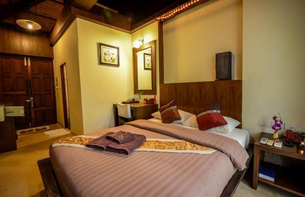 фотографии отеля The SPA Koh Chang Resort изображение №19