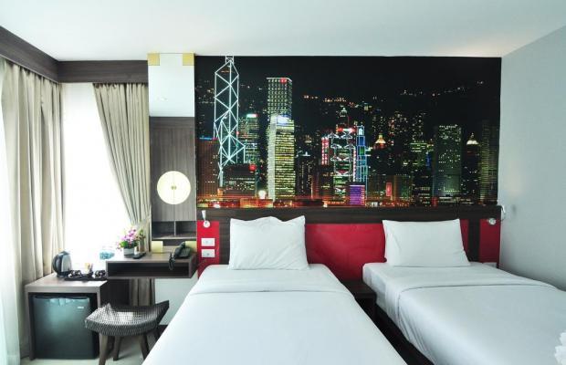 фото отеля The AIM Patong Hotel изображение №41