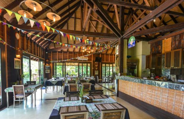 фотографии The SPA Koh Chang Resort изображение №4