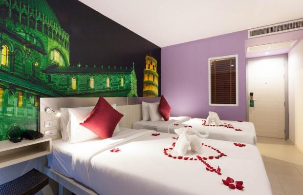 фото The AIM Patong Hotel изображение №30