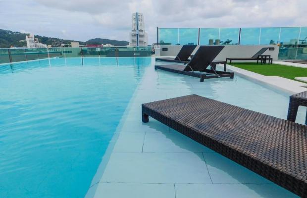 фото отеля The AIM Patong Hotel изображение №25