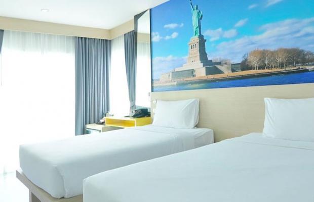 фото The AIM Patong Hotel изображение №14