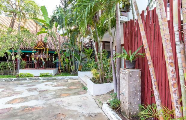 фотографии отеля Napalai Pool Villa Resort изображение №11