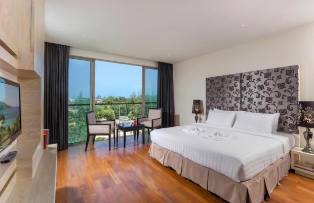 фотографии отеля G1 Apartment изображение №31