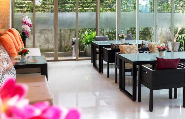 фото отеля G1 Apartment изображение №13
