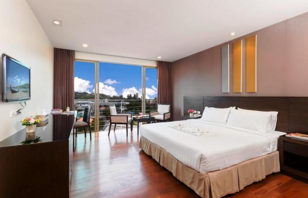 фото G1 Apartment изображение №6