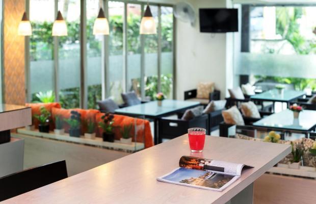 фото отеля G1 Apartment изображение №5