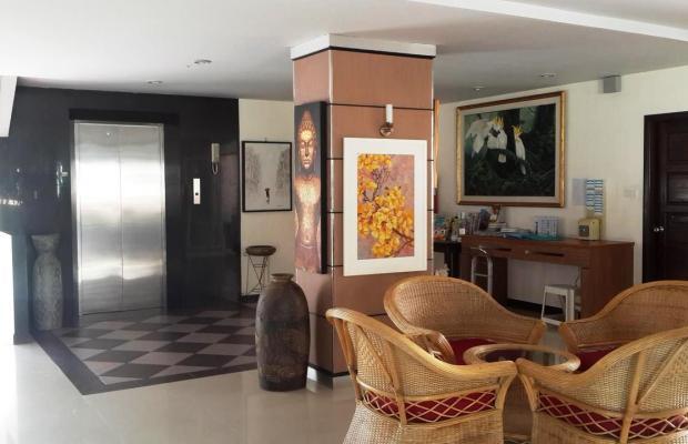 фото Naris Art Hotel изображение №18