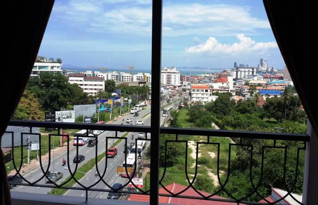 фотографии отеля Naris Art Hotel изображение №11