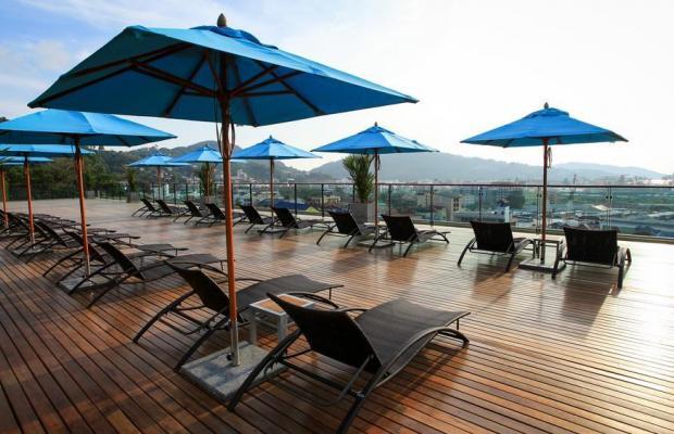 фотографии The Senses Resort Patong Beach изображение №36