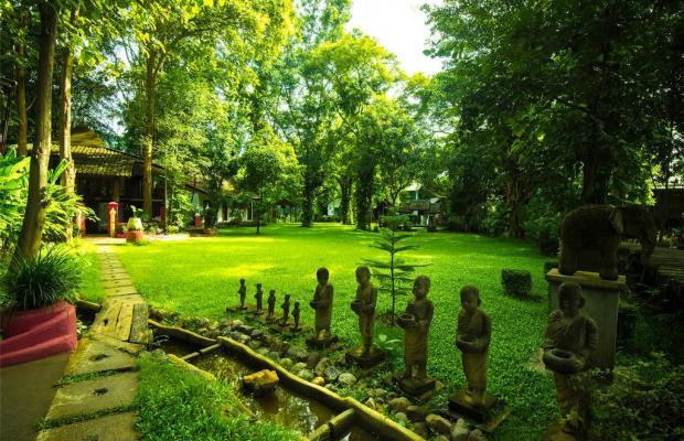 фото Doi Kham Resort and Spa Chiang Mai  изображение №30