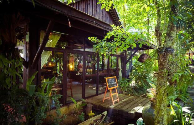 фотографии Doi Kham Resort and Spa Chiang Mai  изображение №20