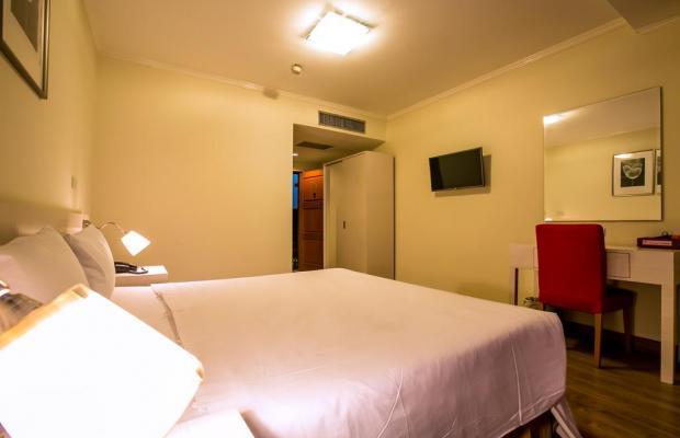 фотографии Elizabeth Hotel изображение №4