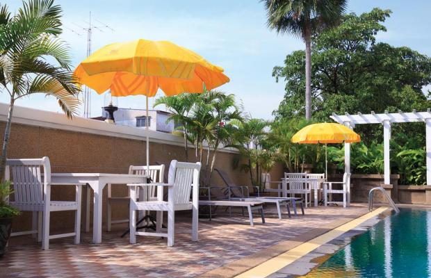 фотографии отеля Forum Park Hotel Bangkok (ex. Homduang Boutique Hotel) изображение №19
