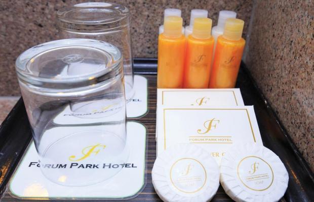 фото отеля Forum Park Hotel Bangkok (ex. Homduang Boutique Hotel) изображение №13