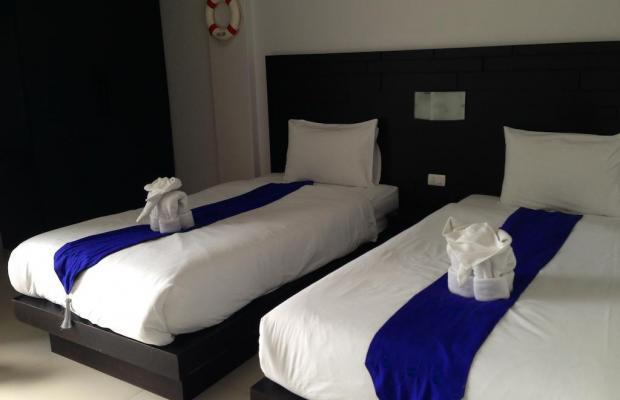 фотографии отеля Cat Story Hotel (ex. The Silk View) изображение №23