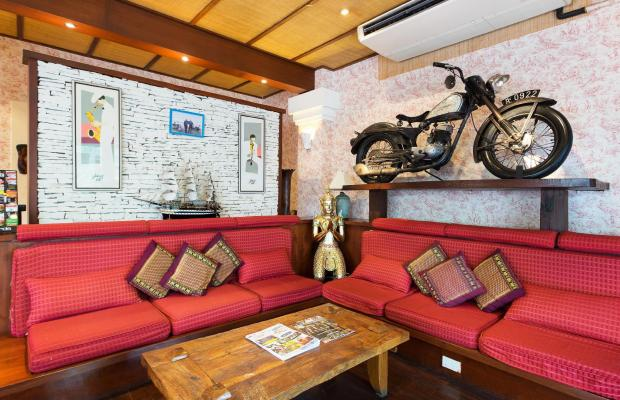 фото отеля Nirvana Boutique Suites изображение №37