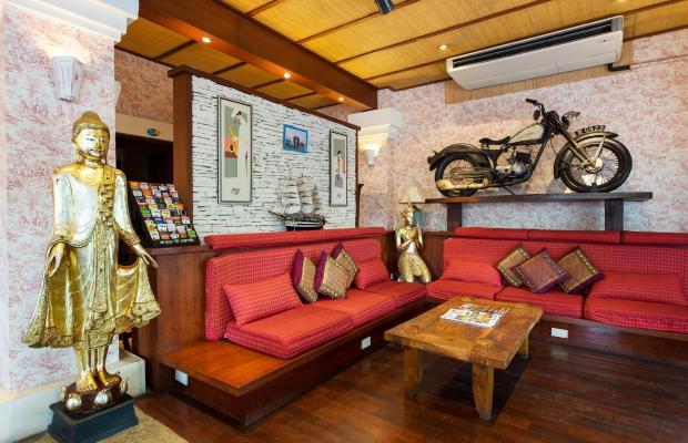 фото Nirvana Boutique Suites изображение №34