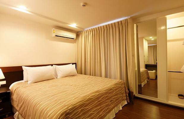 фото отеля I Residence Hotel Sathorn  изображение №5