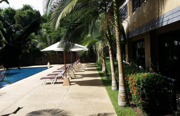 фотографии отеля Naiyang Beach изображение №3