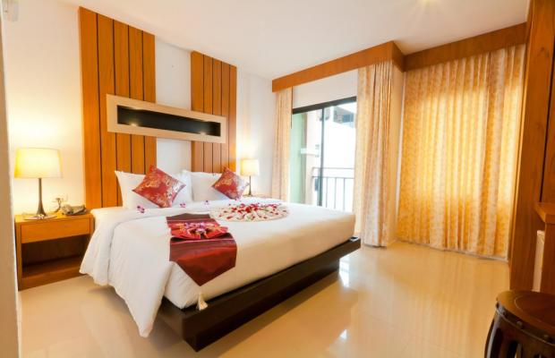 фотографии We Hotel at Sansabai (ex. San Sabai Patong Resort) изображение №44