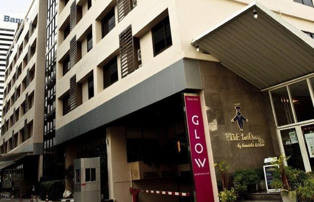 фото отеля Glow Trinity Silom изображение №1