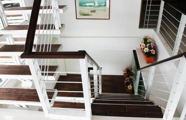 фото отеля The Circle Residence (ex. Thai Orange Asava; Asava Jomtien Residence) изображение №21