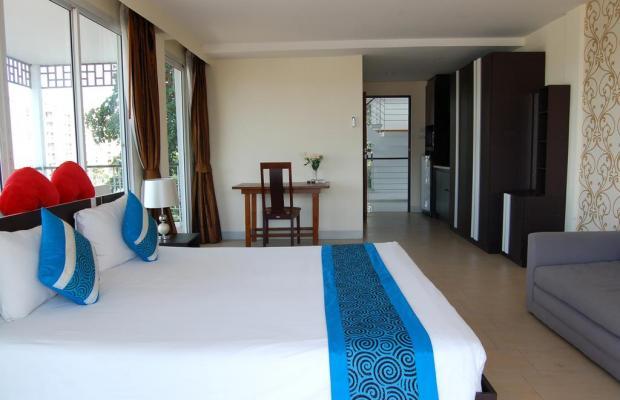 фото The Circle Residence (ex. Thai Orange Asava; Asava Jomtien Residence) изображение №14